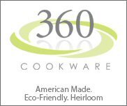 360 Cookware Made in America
