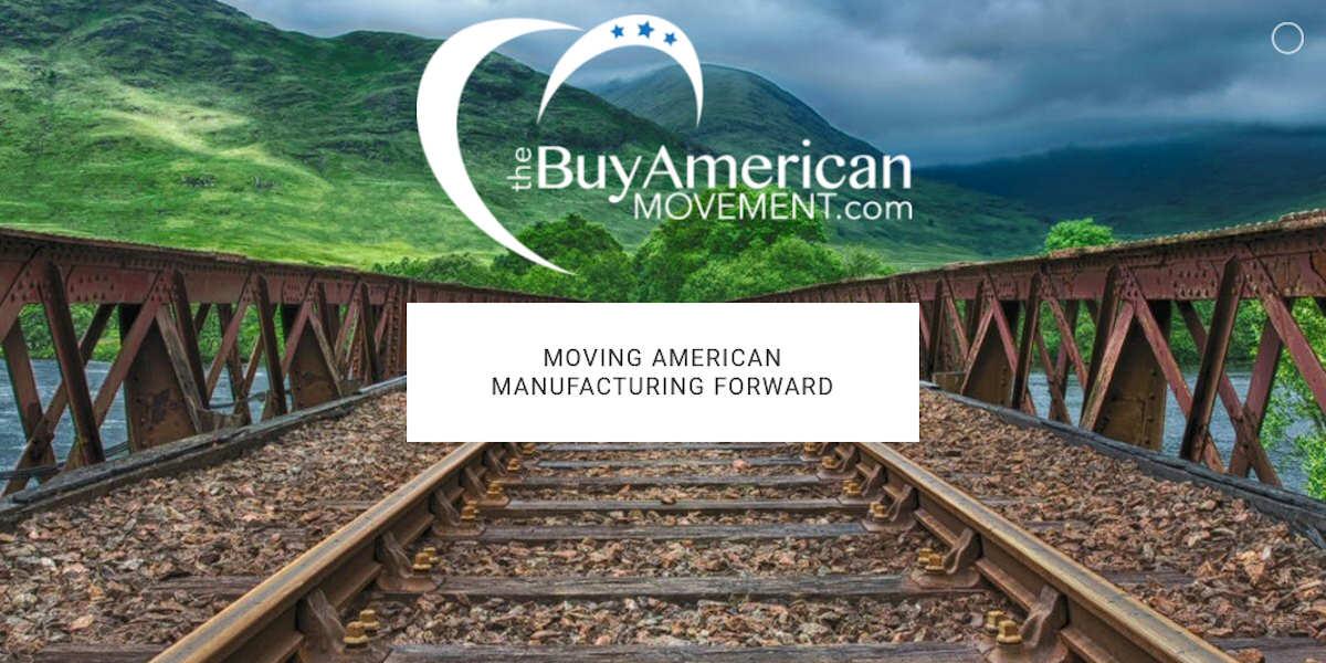 The Buy American Movement