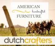 DutchCrafters Amish Furniture Made in America